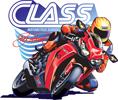 CLASS Motorcycle School